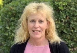 Christine Knappstein