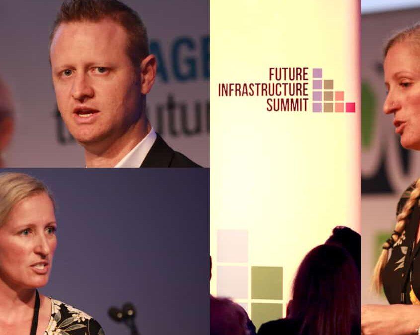 2018 Future Infrastructure Summit