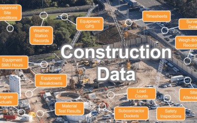Deconstructing Construction Information