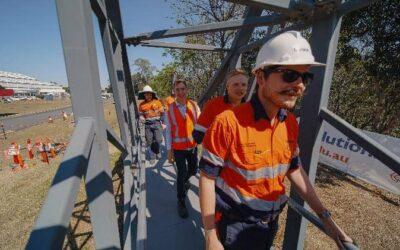 Building a Brisbane Icon