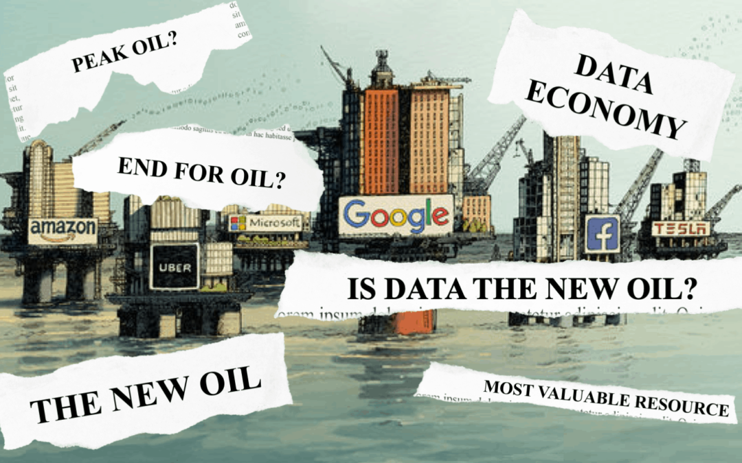 "The ""Good Oil"" on construction data"