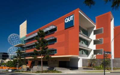 Engaging with Civil Engineering students at QUT