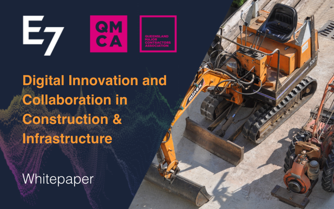 Analysing Digital Innovation and Collaboration in Construction